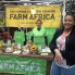 Farm Africa volunteers Sanaa and Christine hosted a Farm Africa stand at Pop Up Africa Spitalfields and raised £231.73.