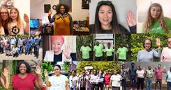 International Women's Day 2021: we choose to challenge