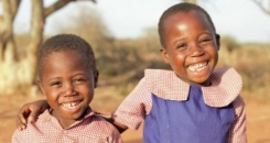 Why we believe that aid to Africa works