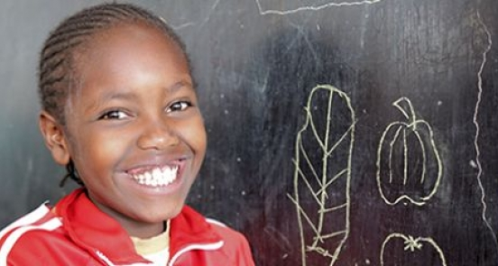 Seven reasons why children need an education