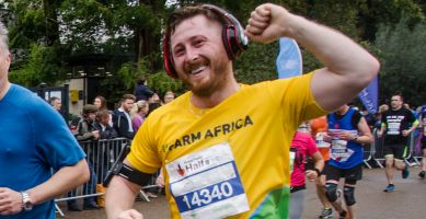 Royal Parks Half Marathon 2020 (new date)