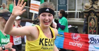 In-person London Marathon