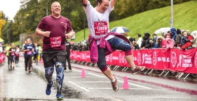 Yorkshire 10 mile & marathon