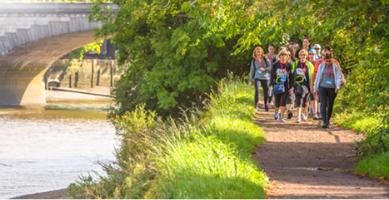 Thames Path Challenge 2022