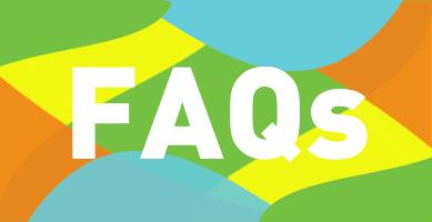 Event FAQ's