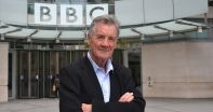 Listen to Michael Palin on Radio 4