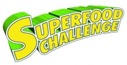 Superfood Challenge logo