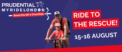My RideLondon