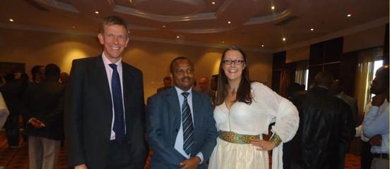 25 years in Ethiopia