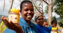 Meet Joyce, a female farmer filling the gender gap in agriculture