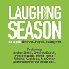 Farm Africa presents Laughing Season supported by HIPPEAS