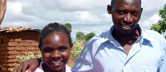 Postcard from Kenya: