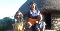 Sponsor a farmers' group in Ethiopia