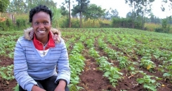 It's time for a business approach to African agriculture