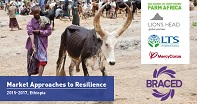 Market Approaches to Resilience project overview
